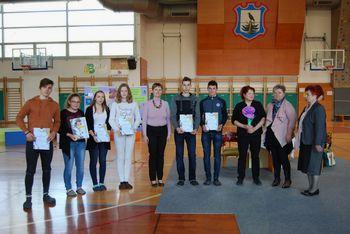 Bralna značka na Osnovni šoli Vransko-Tabor