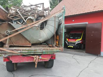 Sedem let: Gasilci zbrali nad 40 ton koristnih odpadkov in nabavili potrebno vozilo!