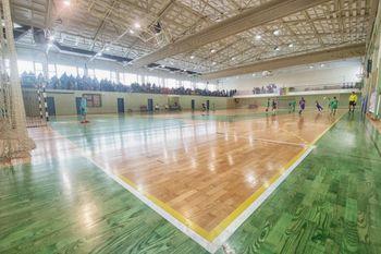 2. Zimski turnir NK Radenska Slatina