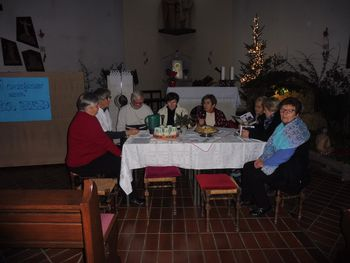 Božičnica v Župniji Kidričevo