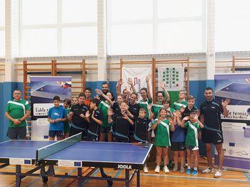 NTK Preserje in STK Marathon Zagreb uspešno izvedla vikend priprave