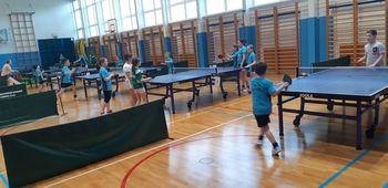 Rezultati 19. odprtega turnirja občine Brezovica v namiznem tenisu