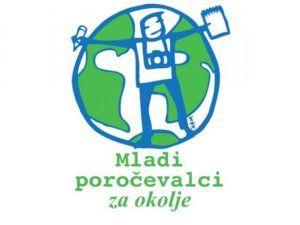 Program Ekošola podelil nagrado mladima poročevalkama