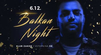 Balkan Night