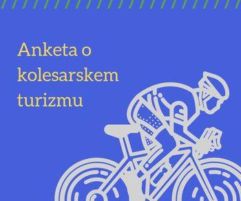 Anketa o kolesarskem turizmu