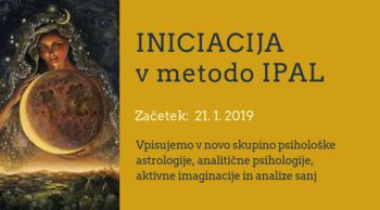 Info dan dela na sebi po metodi IPAL