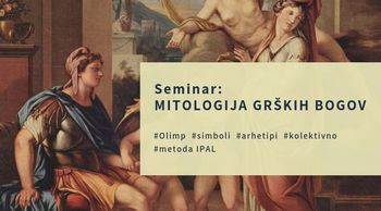 Mitologija grških bogov