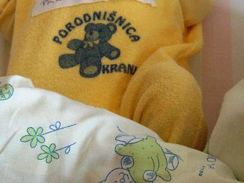 Peticija za ohranitev Bolnišnice za ginekologijo in porodništvo Kranj