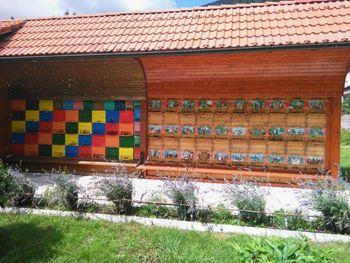 Dan odprtih vrat slovenskih čebelnjakov v Čebelarstvu Kokl