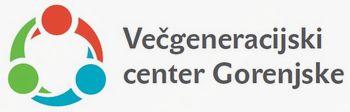 Brezplačne aktivnosti Večgeneracijskega centra Gorenjske