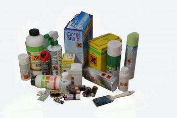 V četrtek, 18. oktobra akcija zbiranja nevarnih odpadkov