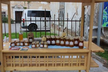 Prva Kmečka tržnica v Preddvoru uspela