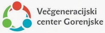 Aktivnosti Večgeneracijskega centra Gorenjske v Preddvoru