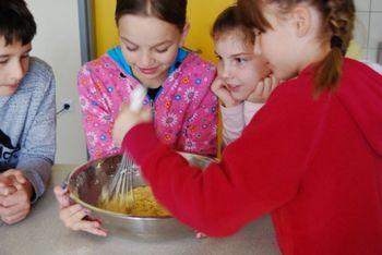 Sobotna šola za radovedne in vedoželjne otroke