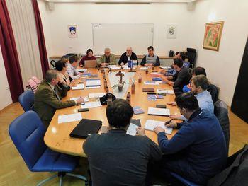 V Preddvoru potrdili mandate novega župana in občinskih svetnikov
