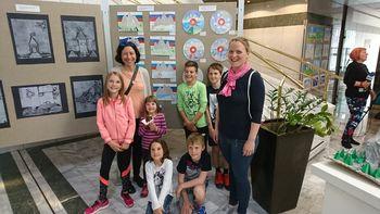 Učenci PŠ Kokra nagrajeni na natečaju Slovenskega planinskega muzeja