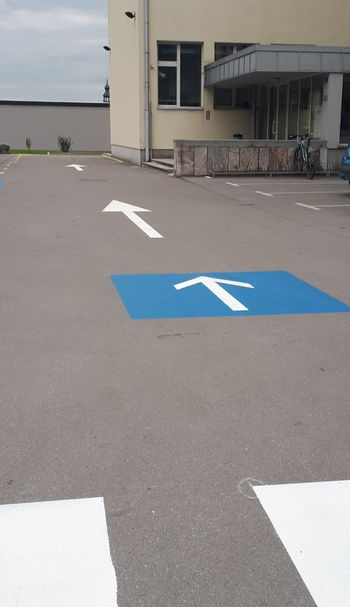 Nov prometni režim pri šoli