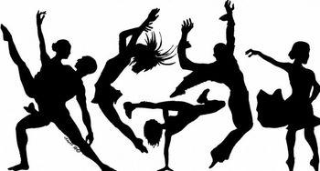 Nadaljevalni plesni tečaj na Zgornji Beli