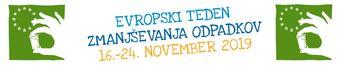 Evropski teden zmanjševanja odpadkov v Kranju