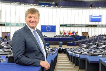 Članstvo v Evropski uniji je za Slovenijo edina prava pot