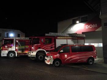 PGD Podpeč izvedlo prvega izmed gasilskih občnih zborov