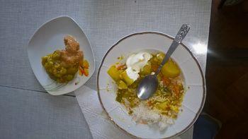 Indijski okusi v naši Hiši