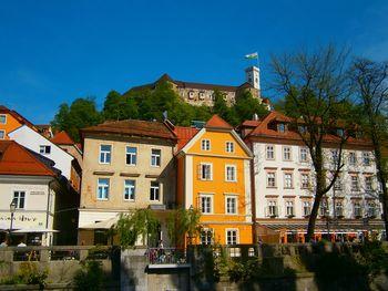 Do leta 2025 naj bi Ljubljana presegla naslednji populacijski mejnik