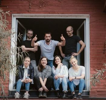 V Grosupljem odprl svoja vrata prvi coworking prostor