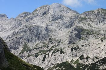 Pohodniški festival vabi v Kamniško-Savinjske Alpe