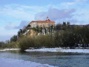 Grad Borl pridobil podporo na svetu regije Podravje