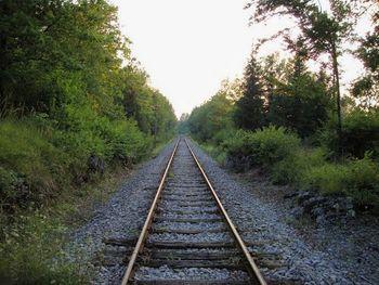 Obeta se modernizacija železniške proge