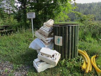 Poostren nadzor občinske inšpekcijske službe na počivališčih nad Planinskim poljem