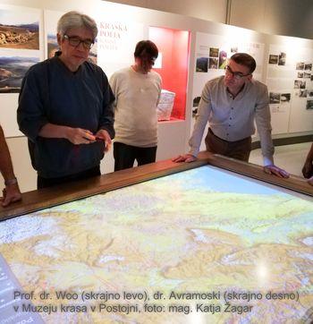 Planinsko polje pod drobnogledom ocenjevalcev za vpis na seznam svetovne dediščine pri Unescu