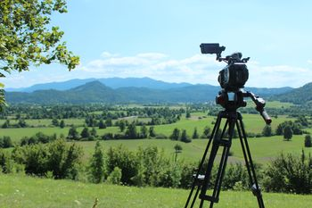 Planinsko polje kmalu v filmskem dokumentarcu