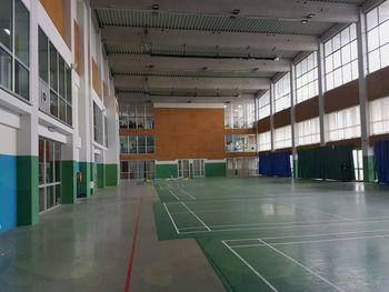 Občina tudi uradno prevzela športno dvorano v Zapolju