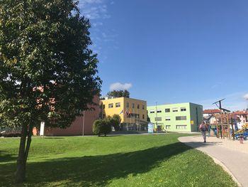 Logatec v samem vrhu po razvitosti občin v Sloveniji