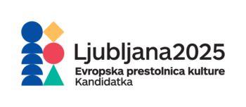 Ljubljana za Evropsko prestolnico kulture 2025