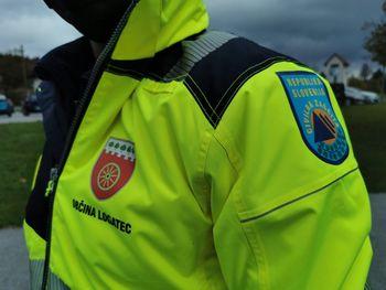 Ekipe Civilne zaščite Logatec naloge počasi predajajo nazaj poklicnim službam