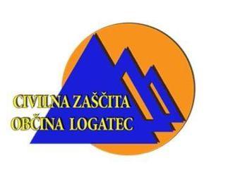 Ob 30. obletnici samostojne Slovenije - Štab civilne zaščite Logatec