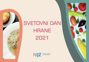Svetovni dan hrane 2021