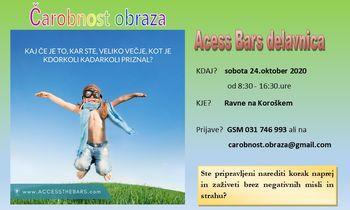 Access BARS -Ravne na Kor.