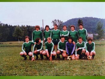 Leta 1973 z ligaškim tekmovanjem pričeli tudi mladinci NK Podpeč