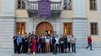 12. študentski festival vin Visoke šole za vinogradništvo in vinarstvo