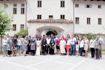 Mednarodna delavnica Open Education Design v Vipavi