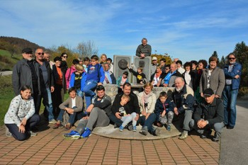 Izlet v osrčje Slovenije