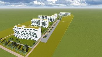 Prvi koraki za nadaljevanje gradnje na Ribniku