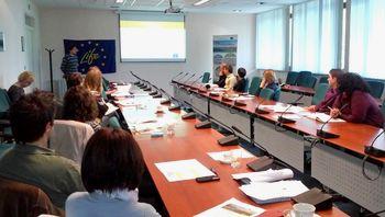 Strategija prilagajanja kmetijstva podnebnim spremembam se predstavi