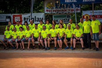 Balinarski maraton Cesta 2017
