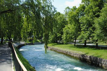 Občina Ajdovščina zastopa Slovenijo s projektom 'Podjetno v prihodnost'