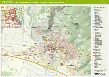 Nov katalog turistične ponudbe Vipavske doline